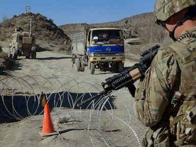 Afghanistan war unpopular amid chaotic pullout: AP-NORC poll