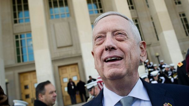 Pentagon in its longest-ever stretch of leadership limbo