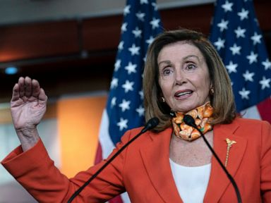 House Democrats unveil new 22T proposal for virus aid