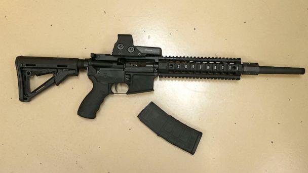 Lawsuit challenges California's assault weapons ban