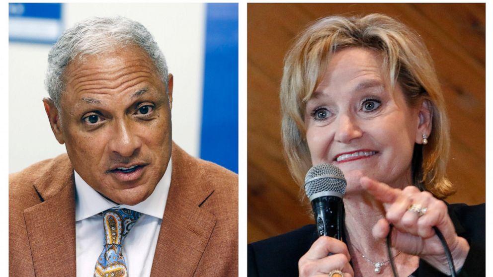 Trump-loyal Mississippi senator qualifies for reelection