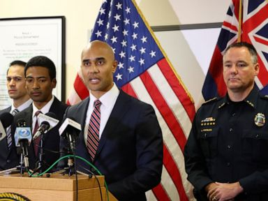 Prosecutors: Hawaii man led meth ring while councilman