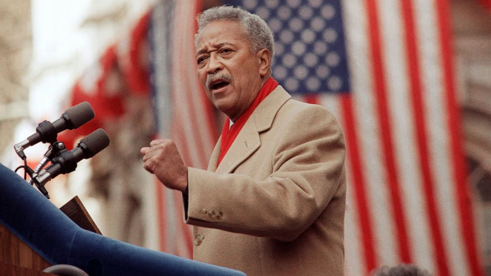 Download David Dinkins Jr