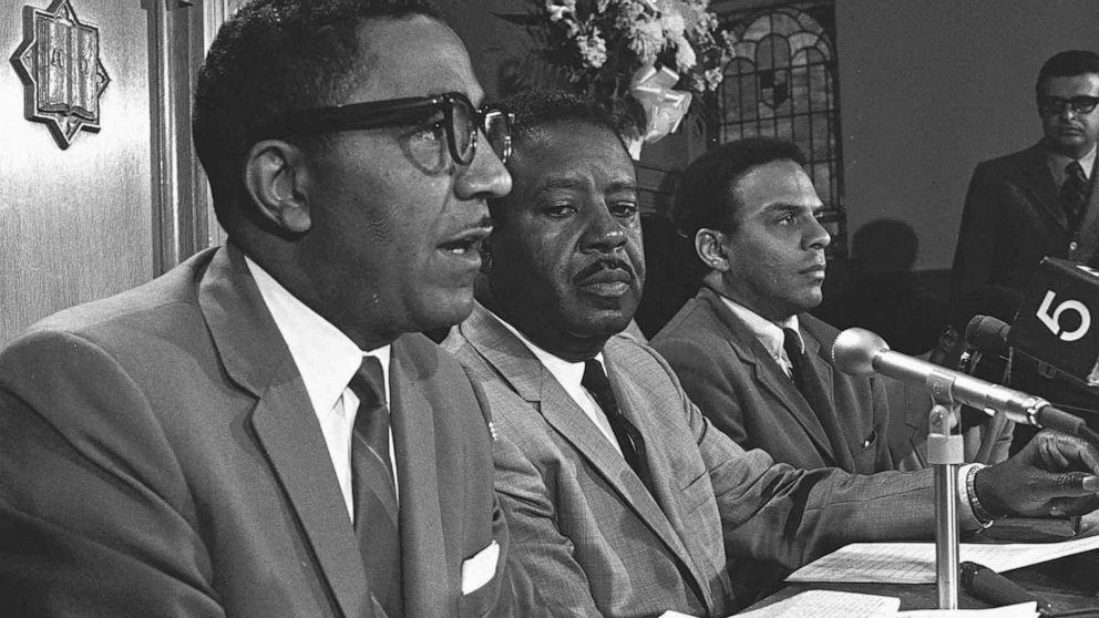 Πολιτικό αρχηγό, MLK βοηθός Joseph Lowery, πεθαίνει σε 98