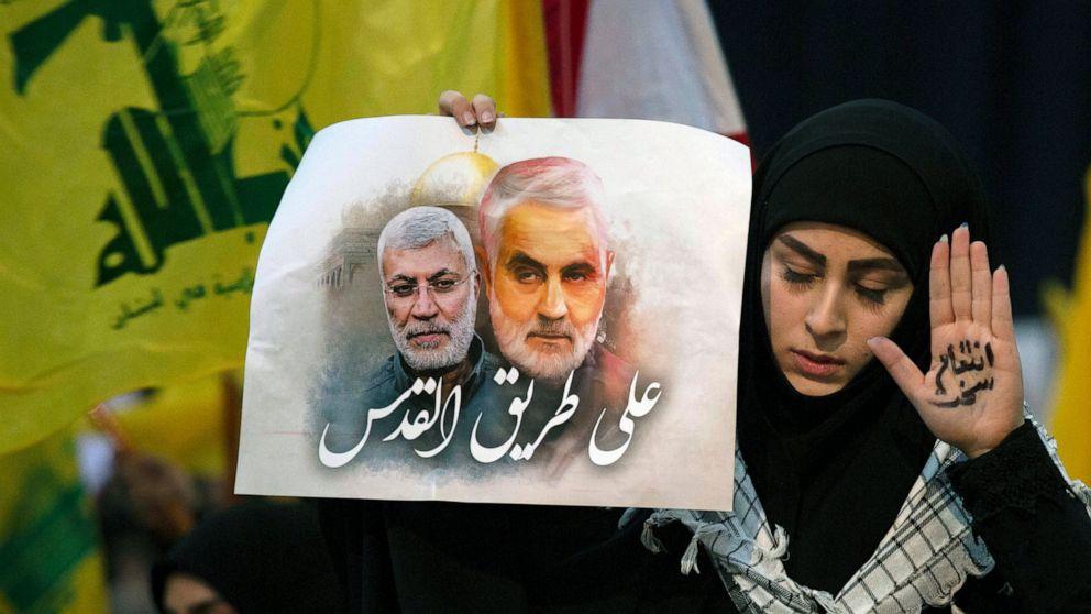 Die Hisbollah, sagt payback für UNS Streik hat gerade erst begonnen