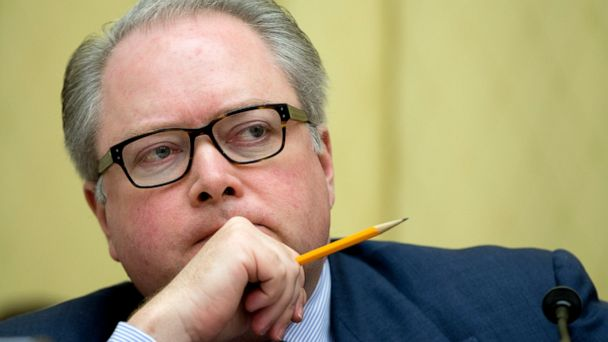 North Carolina Rep. Holding won't seek 2020 reelection