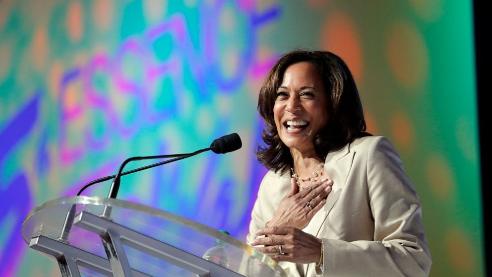 Kamala Harris proposes $100B in homeownership assistance thumbnail