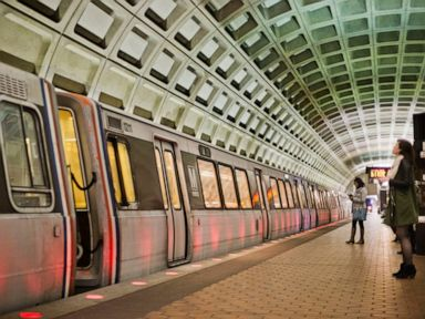 DC suspends most of its Metro trains over safety issue