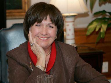 Kathleen Blanco Louisianas governor during Katrina dies