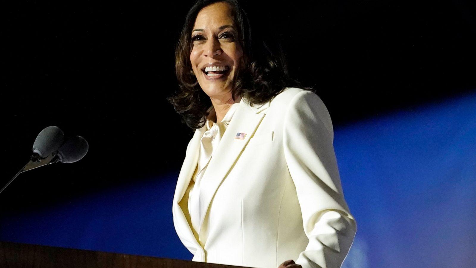 abcnews.go.com -  ALEXANDRA JAFFE Associated Press - Harris prepares for central role in Biden's White House