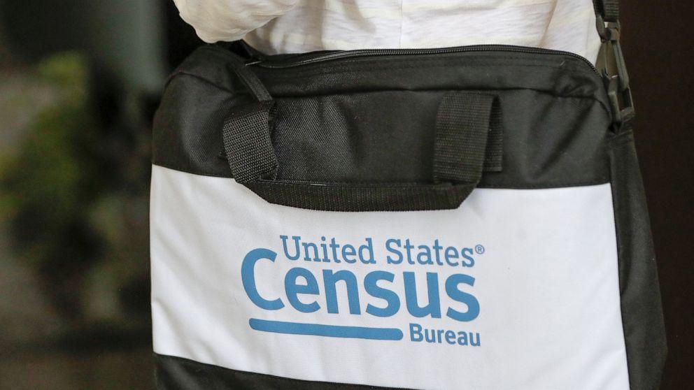 Watchdog: Census lacks door knockers needed for 2020 count thumbnail