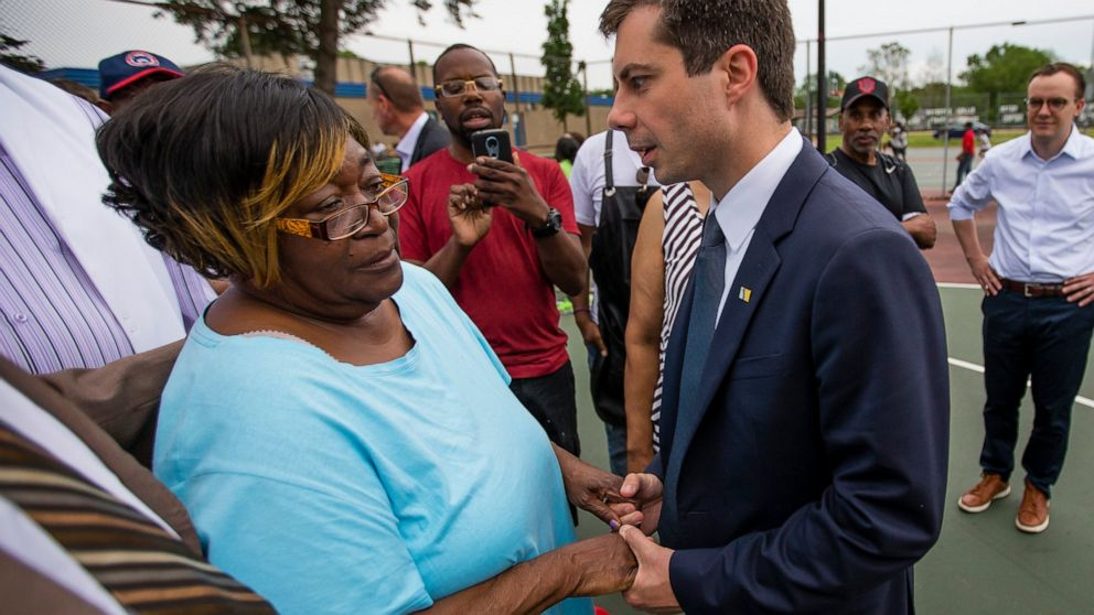 Buttigieg to seek outside investigations of police shooting thumbnail