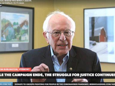 Progressives resist quickly unifying with Biden