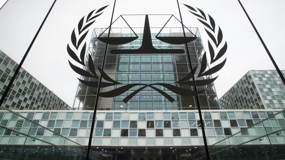 International Criminal Court condemns US sanctions order thumbnail