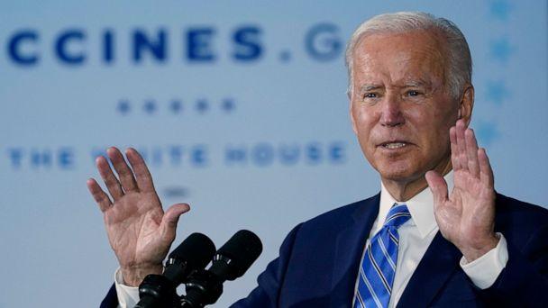 President Biden News & Videos - ABC News