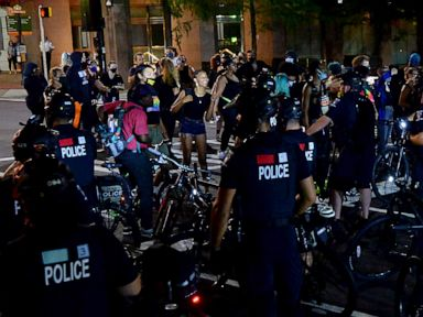Several arrests precede Charlotte's pared-down share of RNC thumbnail