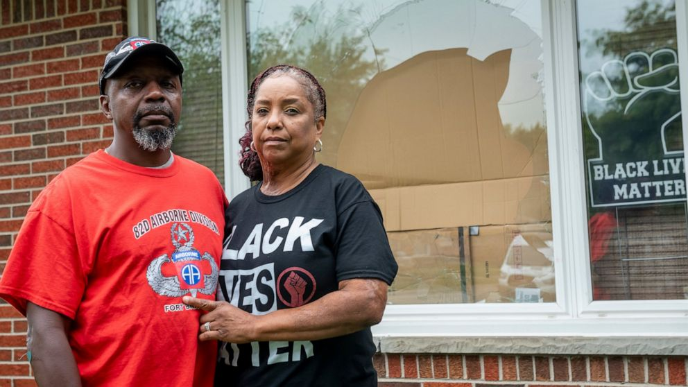 Experts: Police brutality, racism pushing Black anxiety ...