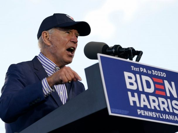 2020 Watch: Is Biden remaking the Democratic coalition?