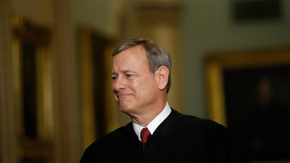 Chief Justice John Roberts Tells Graduating High School Students Coronavirus Pandemic Has 'Pierced Our Illusion of Certainty and Control' and Should Teach Us Humility and Compassion