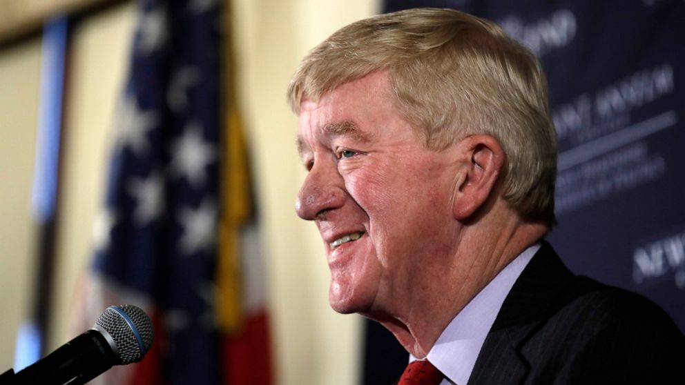 GOP's Weld says he's most pro-choice candidate in 2020 race thumbnail