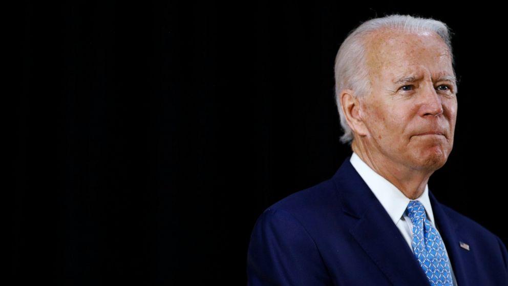 US jobs surge: Trump sees sunshine, Biden 'no victory but' thumbnail