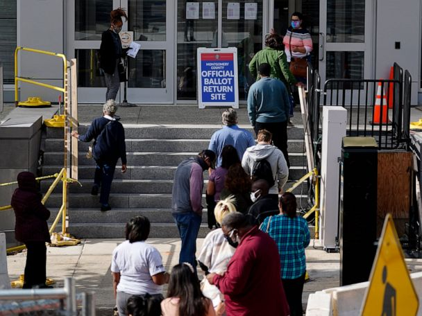 Republicans see bright spot in voter registration push