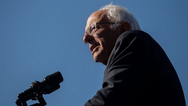Sanders plans to release health records by end of year