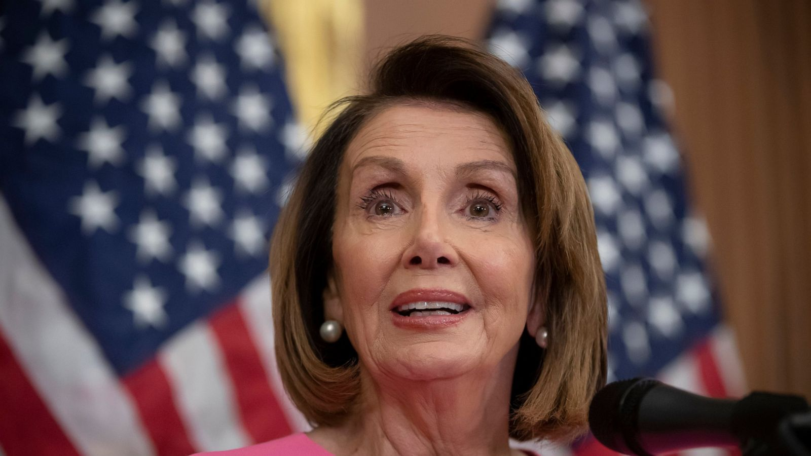 abcnews.go.com - The Associated Press - Pelosi being honored with JFK Profile in Courage Award