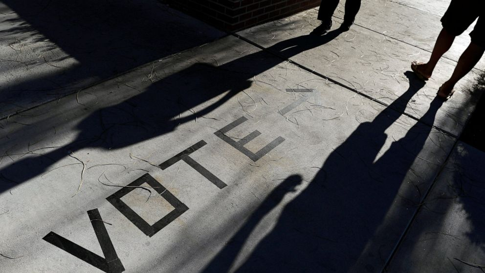ネバダ州民主党な論文に基づく早期にコーカスの議決権