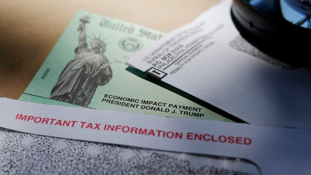 US inmates got virus relief checks, and IRS wants them back thumbnail