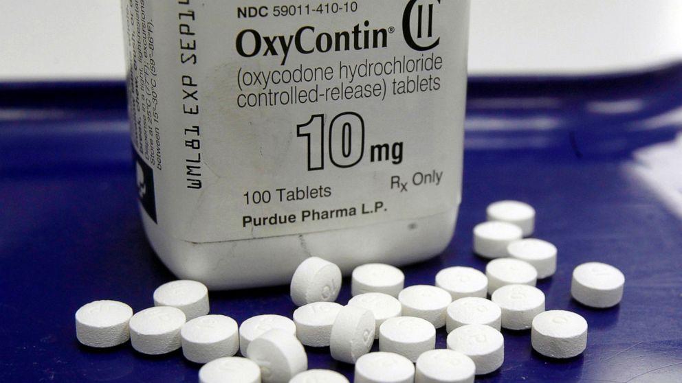 AP EXPLAINS: The tentative Purdue deal on the opioid crisis