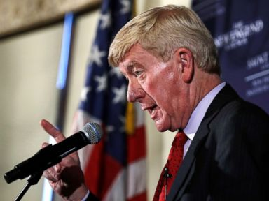 Ex-Massachusetts Gov. Weld to challenge Trump for GOP nod