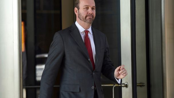 Court filing: Ex-Trump aide Gates continues to cooperate