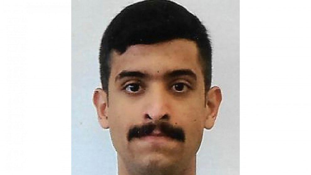 UNS nach Hause zu schicken einige saudische Militär Studenten nach der Aufnahme