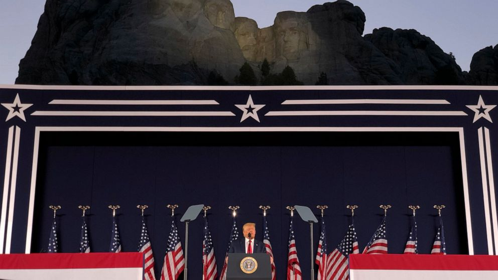 Thanks Trump! - cover