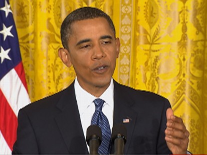 VIDEO: The president describes threat posed by Pastor Terry Jones Koran-burning plan.
