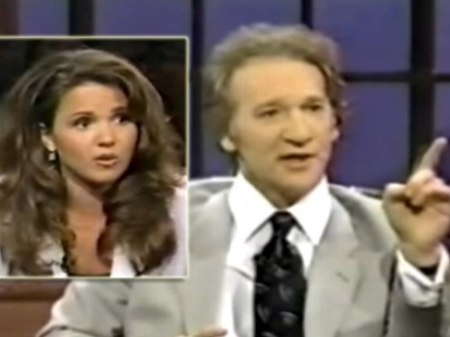 VIDEO: Christine ODonnells opinions about truth telling irk Bill Maher.