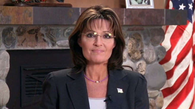 VIDEO: Sarah Palin criticizes journalists and pundits in the wake of the Arizona shooting.