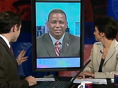 VIDEO: Florida Senate Race