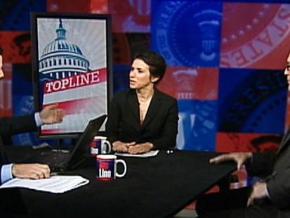 VIDEO: Washington Posts Chris Cillizza