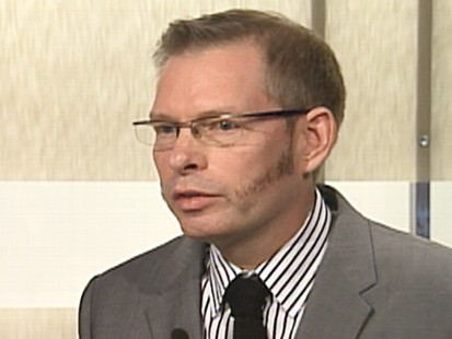 "Video: Matt Kibbe talks Tea Party on ""Top Line."""