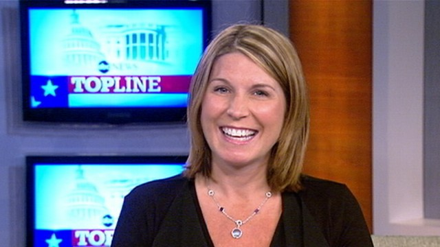 VIDEO: Nicole Wallace: Palin Seemed Deeply Troubled