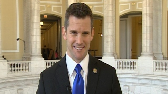 VIDEO: Rep. Kinzinger Weighs in on Solyndra