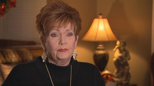 Roy Moore accuser: 'It's a relief to know' he lost