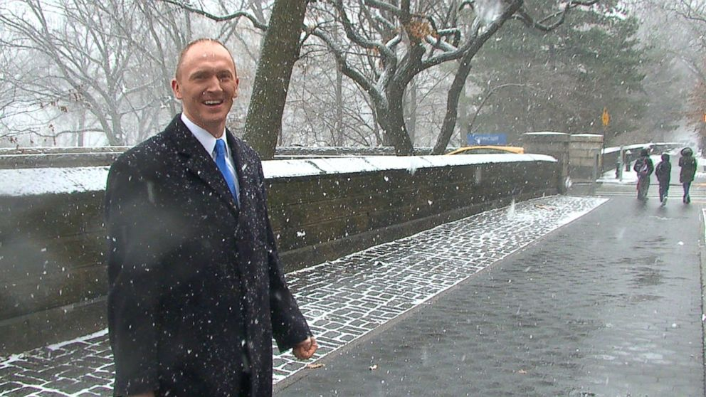 Image result for photos of carter page