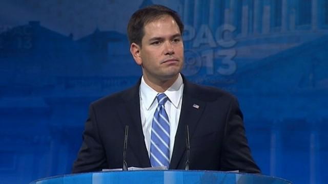 VIDEO: Florida senator says the United States should counterbalance China in the world.