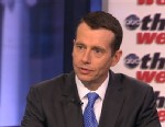 PHOTO: White House Senior Adviser David Plouffe on This Week