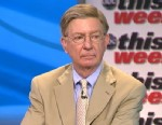 PHOTO: ABC News George Will on This Week