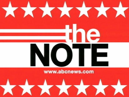 VIDEO: Rick Klein with the latest on the Election Day battles.