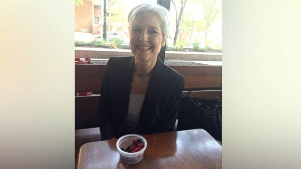 Green Party's Jill Stein Offers Hope for Bernie Sanders Supporters